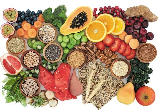 Vì sao chế độ ăn giàu chất xơ giúp phòng chống ung thư hiệu quả? - 2