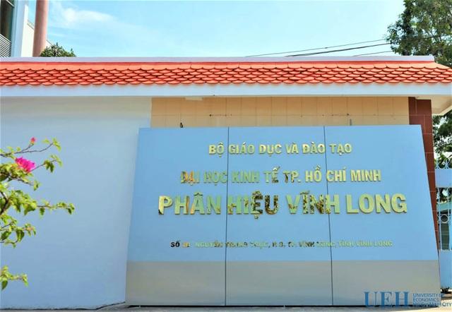 Trường ĐH Kinh tế TPHCM, ĐH Quốc tế TPHCM tuyển bổ sung - 1