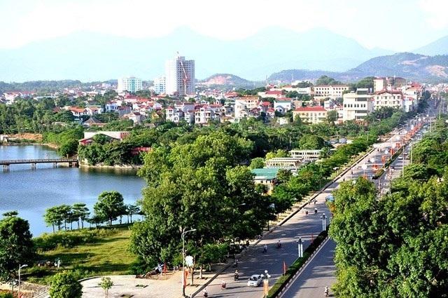 Khan hiếm dự án đất nền trung tâm thành phố Vĩnh Yên - 2