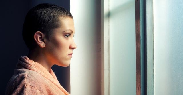 Bệnh nhân ung thư vú và những tổn thương không đến từ khối u - 3