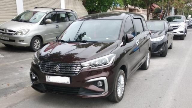 Cục Đăng kiểm yêu cầu Suzuki Việt Nam báo cáo về xe Ertiga bị hụt hơi - 1