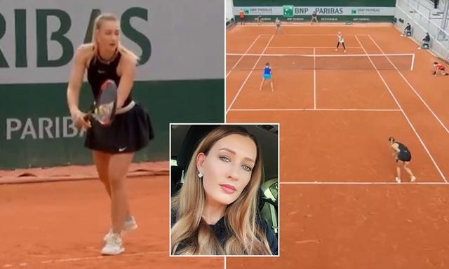 Nghi án dàn xếp tỷ số ở giải quần vợt Roland Garros - 1