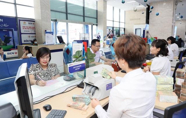 BIDV cung cấp dịch vụ ngoại hối tốt nhất năm 2020 - 1