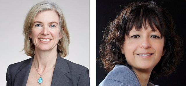 Chìa khóa nào giúp hai nữ Tiến sĩ giành giải Nobel Hoá học năm 2020? - 1