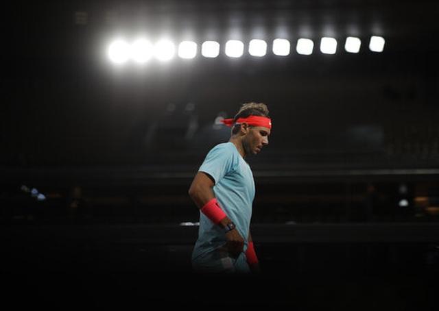 Roland Garros: Nadal gặp lại Schwartzman tại bán kết - 1