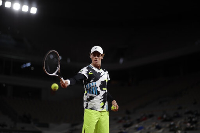 Roland Garros: Nadal gặp lại Schwartzman tại bán kết - 2