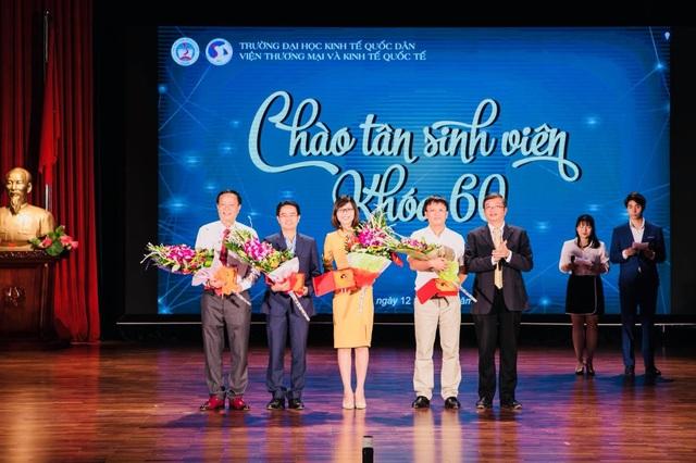 Chiến lược giành học bổng bậc tiến sĩ Anh quốc của cô gái Việt - 2