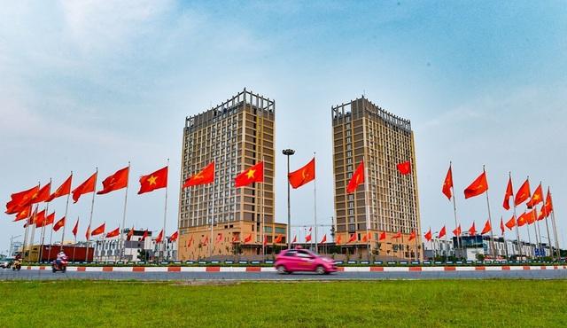 Đại hội Đảng bộ TP Hải Phòng mang chủ đề đổi mới mạnh mẽ - 2