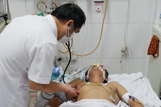 Căn bệnh NSƯT Tuấn Phương mắc phải tiềm tàng trong món ăn khoái khẩu - 4