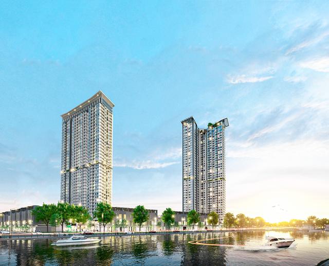 Ecopark triển khai trung tâm thương mại liên hoàn 300m trước toà tháp 5 sao đầu tiên - 10