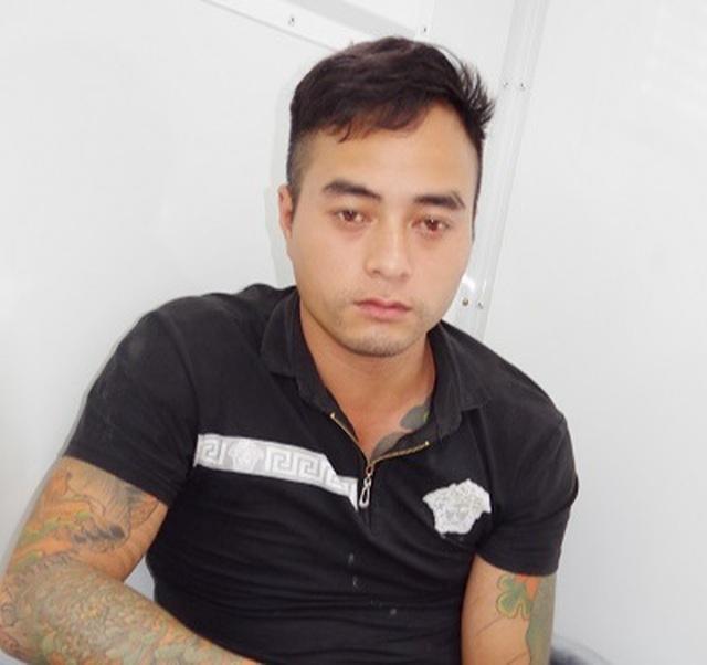 Nam thanh niên tử vong trên đường, nghi bị sát hại - 2