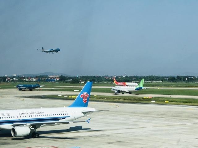 """Khi nào gỡ bỏ """"lệnh"""" bay 1 chiều giữa Việt Nam - Trung Quốc, Nhật Bản? - 1"""