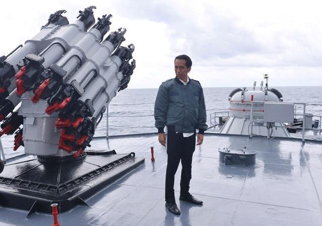 """Indonesia không """"đánh đổi"""" lập trường Biển Đông lấy vắc xin Trung Quốc - 1"""