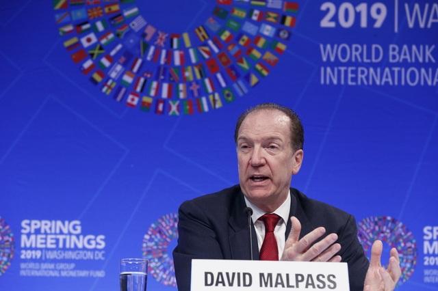 Trung Quốc bị chỉ trích gây ra gánh nặng nợ nần ở nhiều nước - 1