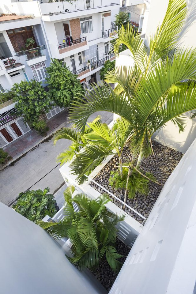 Ngôi nhà có 300 cửa sổ, gia chủ mỗi tháng chỉ tốn 200.000 đồng tiền điện - 8