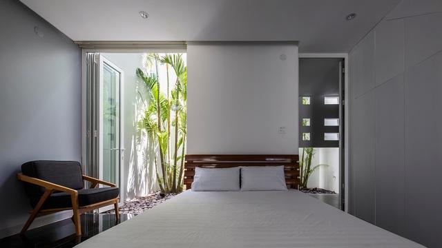 Ngôi nhà có 300 cửa sổ, gia chủ mỗi tháng chỉ tốn 200.000 đồng tiền điện - 11