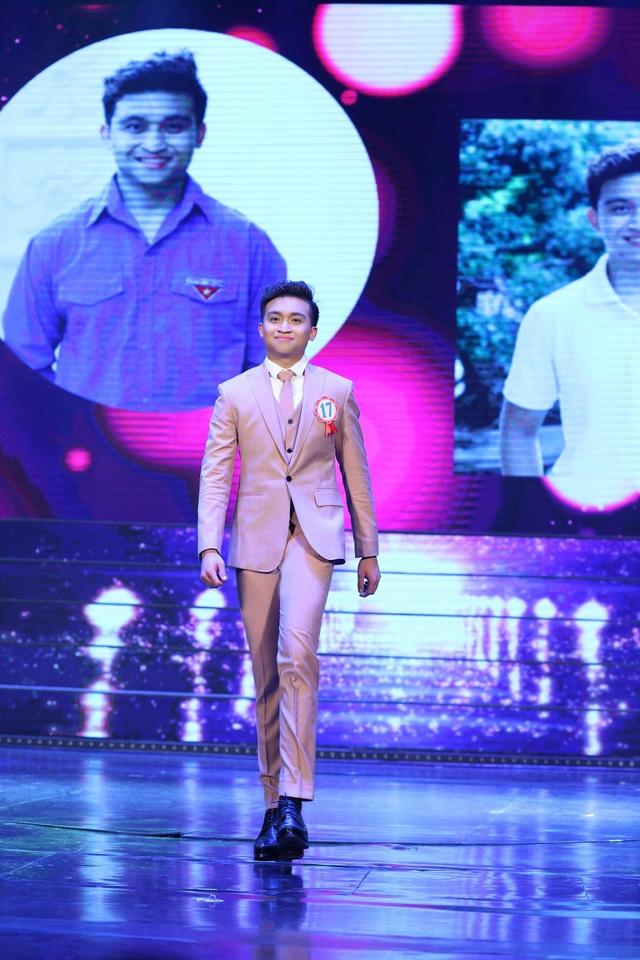"""Nguyễn Đức Kiên: Giải 3 cuộc thi """"Nét đẹp thanh niên Nha Trang 2020"""" - 2"""