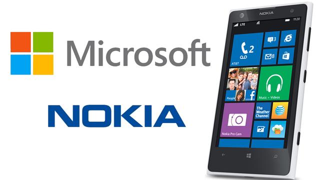 Một lần chưa đủ, Microsoft có thể sẽ lại mua Nokia - 2
