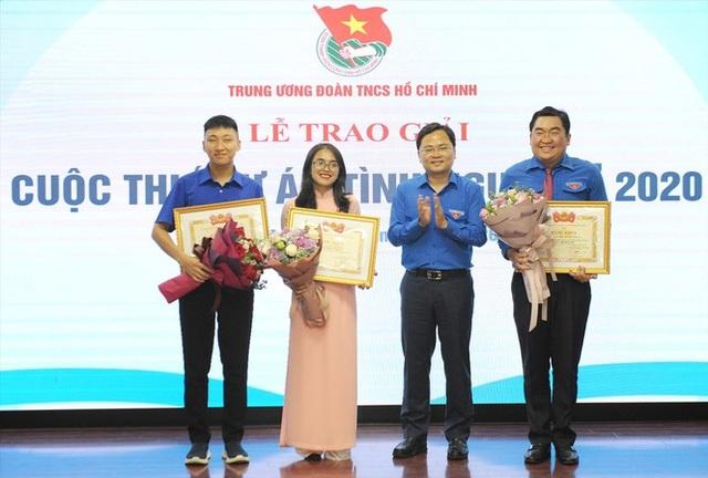 Ứng dụng độc đáo của Đoàn viên TPHCM giúp việc hiến máu thêm hiệu quả - 2