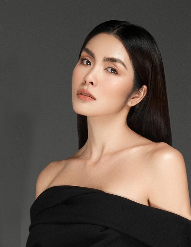 """""""Bà mẹ hai con"""" Tăng Thanh Hàhiếm hoi làm người mẫu sau khi giải nghệ - 5"""