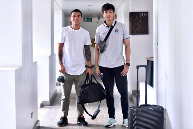 Đội tuyển Thái Lan hội quân hướng đến vòng loại World Cup - 6