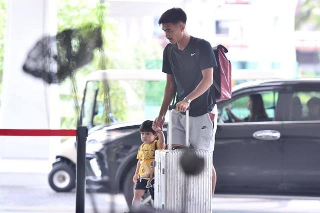 Đội tuyển Thái Lan hội quân hướng đến vòng loại World Cup - 5