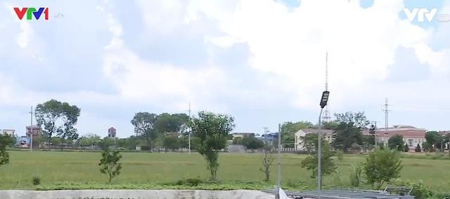 Thực hư cơn sốt đất tại Ứng Hòa sau thông tin xây sân bay? - 1