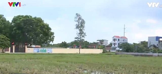 Thực hư cơn sốt đất tại Ứng Hòa sau thông tin xây sân bay? - 2