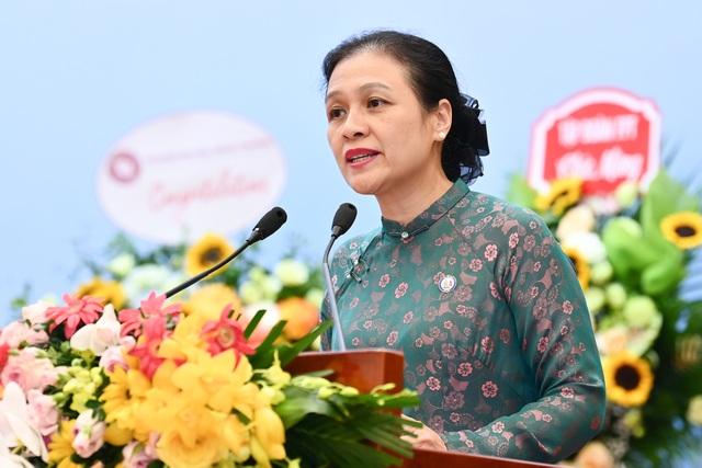 Đại sứ Mỹ: Khẩu trang Việt Nam đã giúp cứu sống nhiều người dân Mỹ! - 3