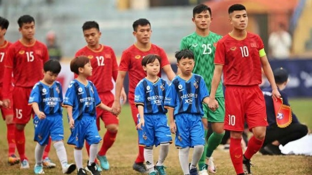 Báo Thái quan tâm đến sự kiện U22 Việt Nam sang Pháp dự Toulon Cup - 1