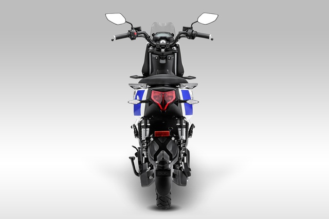 Xe máy điện Yadea X5 giá 22 triệu đồng, đấu Vinfast Impes, Pega Newtech... - 2