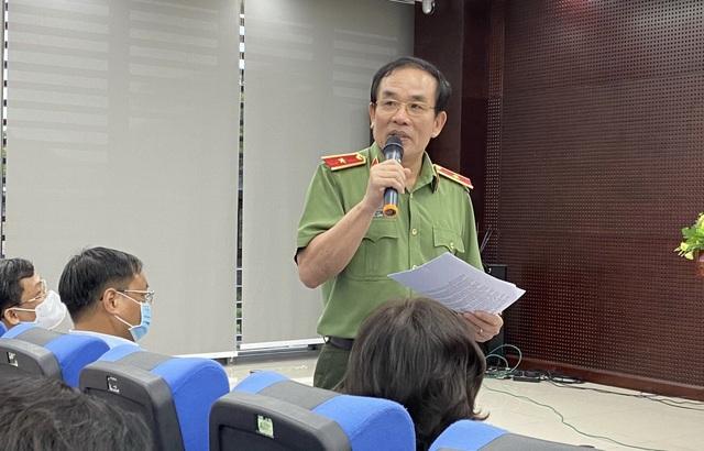 Giám đốc Công an Đà Nẵng nói về xử lý người nước ngoài nhập cảnh trái phép - 1