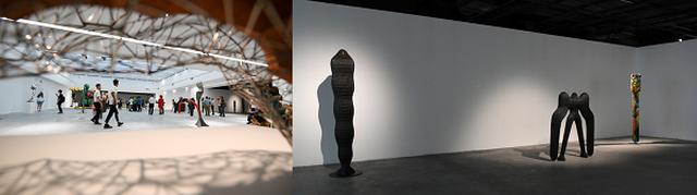 Những điểm nhấn nghệ thuật không thể bỏ lỡ của triển lãm Điêu khắc Hà Nội - Sài Gòn 2020 - 1