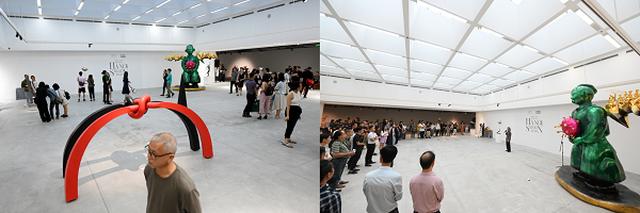 Những điểm nhấn nghệ thuật không thể bỏ lỡ của triển lãm Điêu khắc Hà Nội - Sài Gòn 2020 - 2