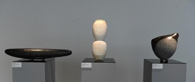 Những điểm nhấn nghệ thuật không thể bỏ lỡ của triển lãm Điêu khắc Hà Nội - Sài Gòn 2020 - 4