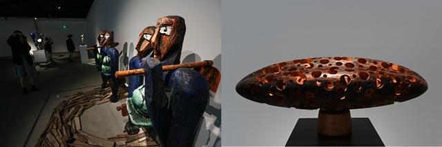Những điểm nhấn nghệ thuật không thể bỏ lỡ của triển lãm Điêu khắc Hà Nội - Sài Gòn 2020 - 6
