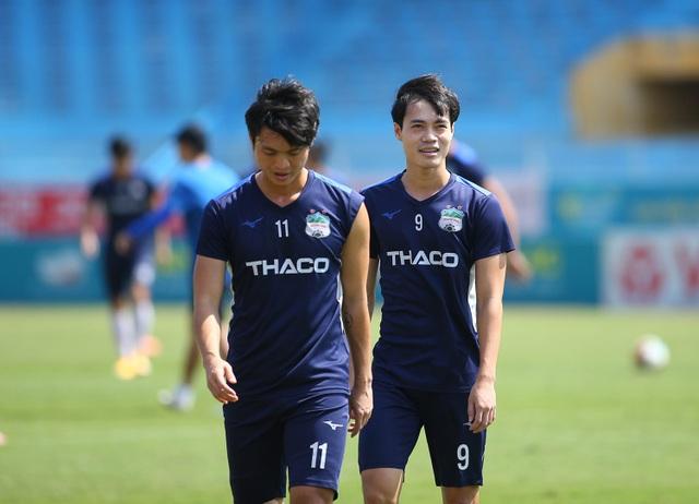 """Văn Toàn: """"HA Gia Lai sẽ thắng Viettel 1-0, không buông top 5 V-League"""" - 1"""