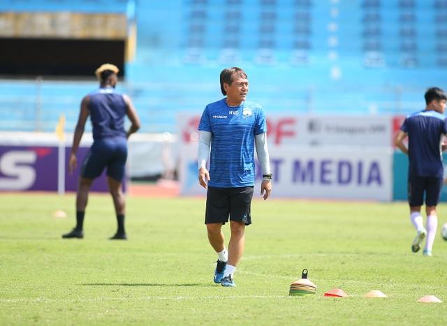 """Văn Toàn: """"HA Gia Lai sẽ thắng Viettel 1-0, không buông top 5 V-League"""" - 2"""