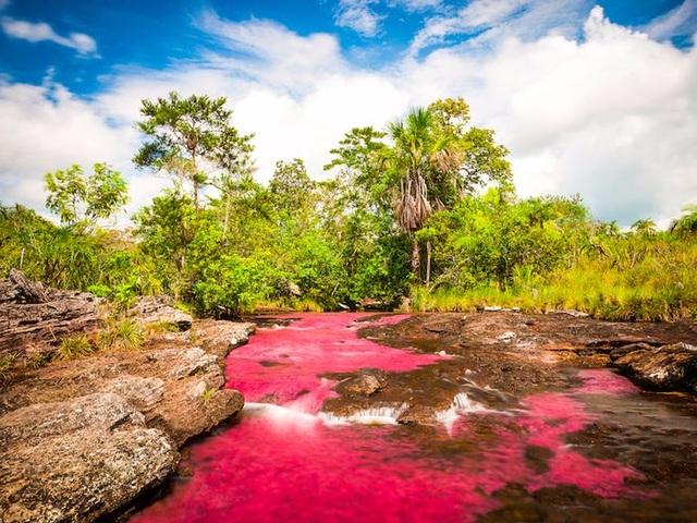 30 kỳ quan thiên nhiên đẹp nhất thế giới - 1