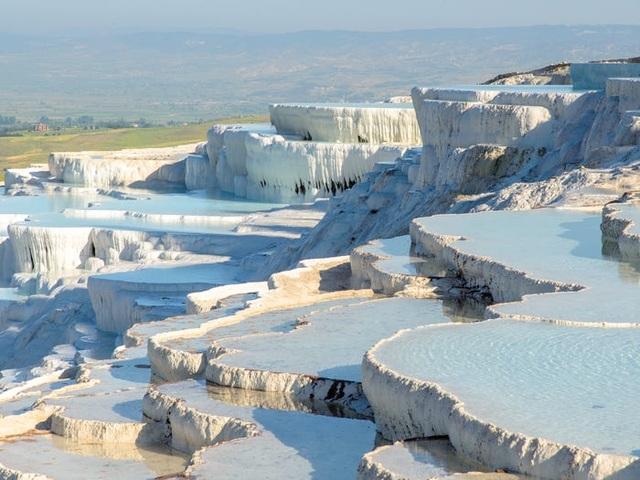 30 kỳ quan thiên nhiên đẹp nhất thế giới - 10