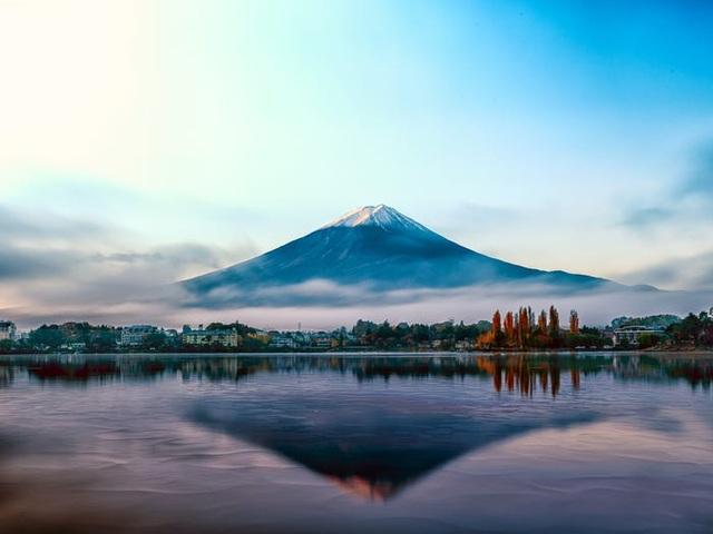 30 kỳ quan thiên nhiên đẹp nhất thế giới - 12