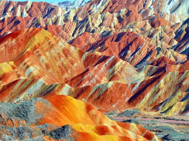 30 kỳ quan thiên nhiên đẹp nhất thế giới - 14