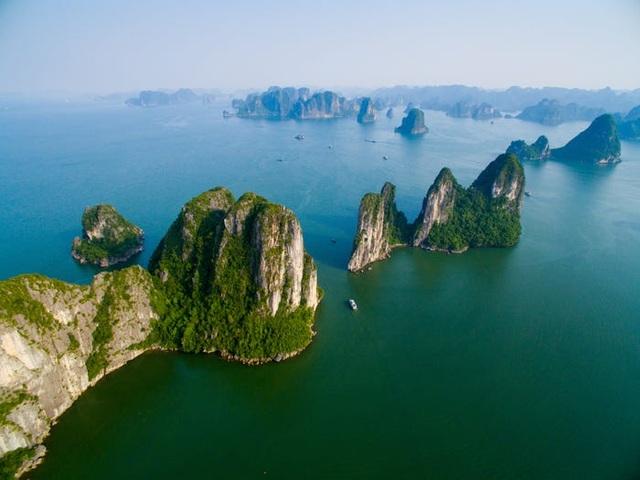 30 kỳ quan thiên nhiên đẹp nhất thế giới - 16