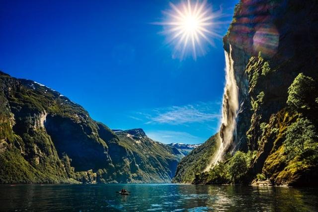 30 kỳ quan thiên nhiên đẹp nhất thế giới - 17