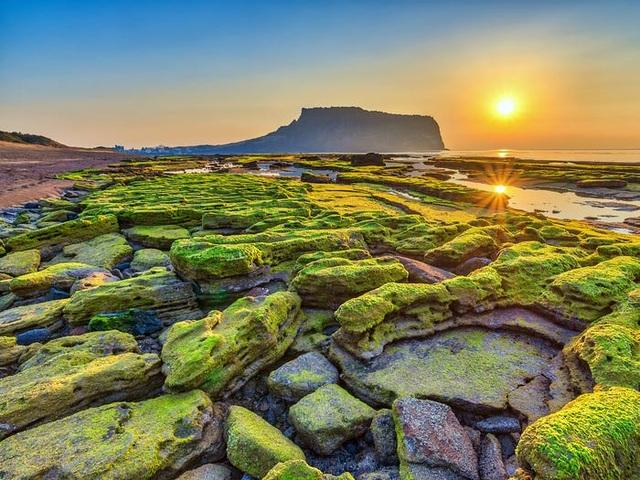 30 kỳ quan thiên nhiên đẹp nhất thế giới - 21