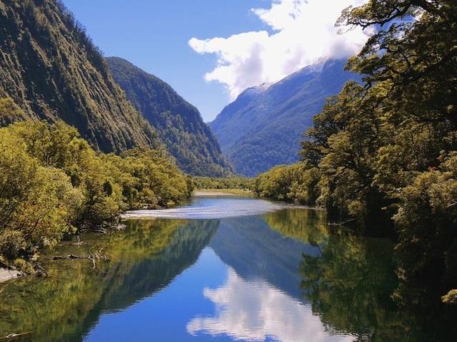 30 kỳ quan thiên nhiên đẹp nhất thế giới - 24