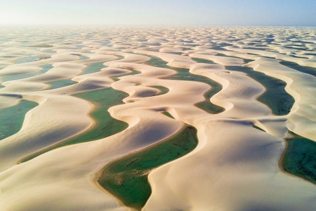 30 kỳ quan thiên nhiên đẹp nhất thế giới - 27