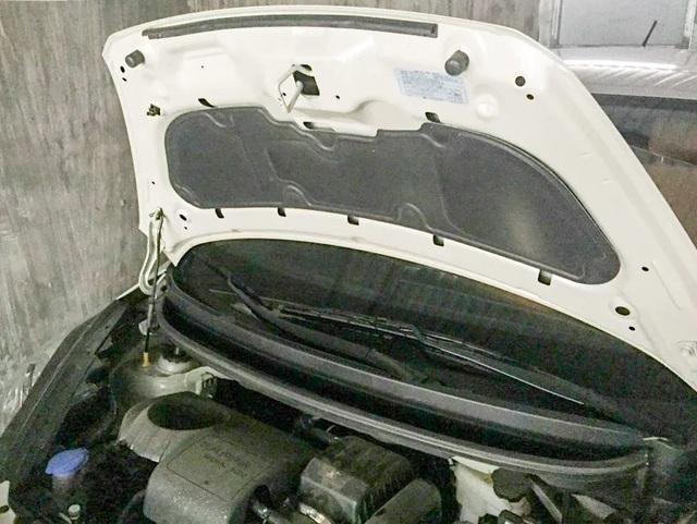 """5 vị trí """"tố cáo"""" chiếc xe từng bị tai nạn  - 2"""