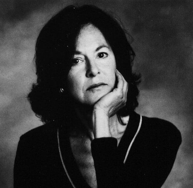Chân dung nữ nhà thơ vừa đoạt giải Nobel Văn học 2020 - 3