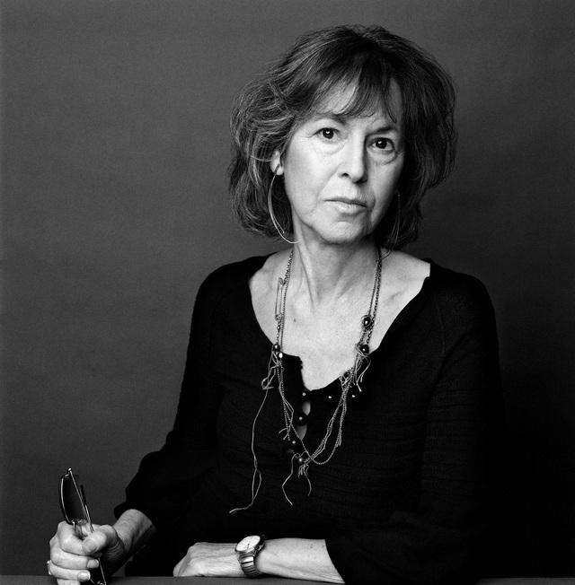 Chân dung nữ nhà thơ vừa đoạt giải Nobel Văn học 2020 - 4